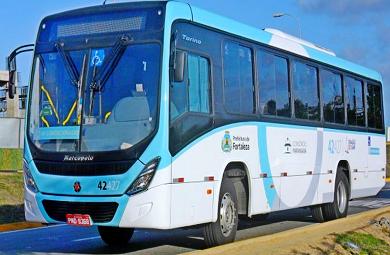 Etufor amplia itinerário da linha 681 – Alameda das Palmeiras para atender a moradores do Conjunto habitacional