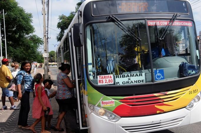 Linha Expressa Metropolitana tem 90% de aprovação dos usuários.