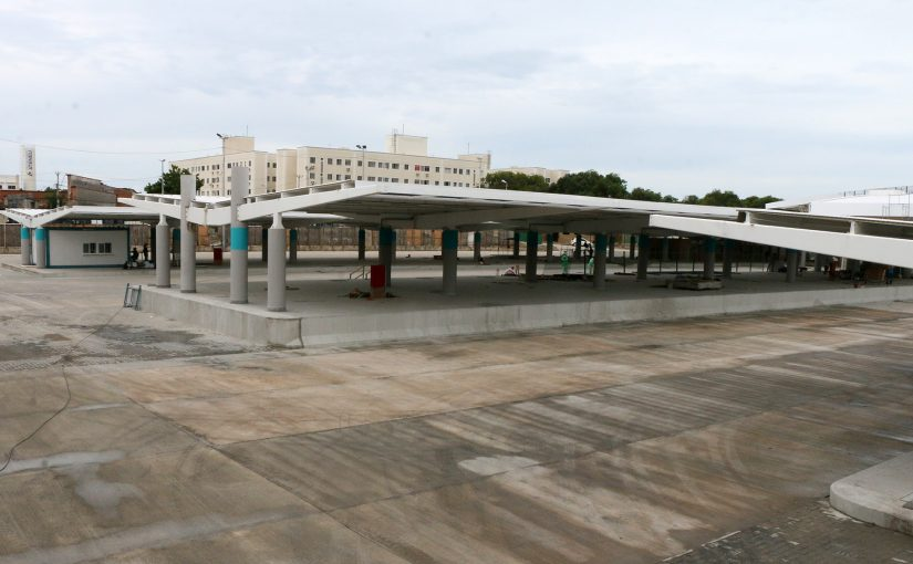 Prefeitura de Fortaleza realiza transferência de operações para novo Terminal de Messejana