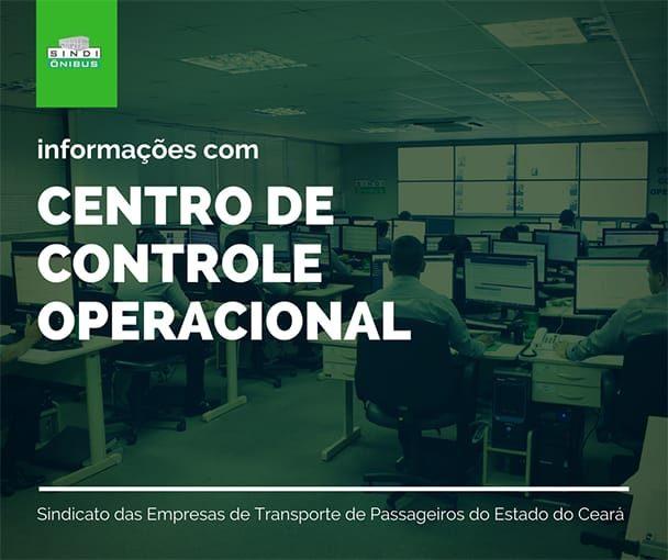 CCO INFORMA , Linha Nova em operação !