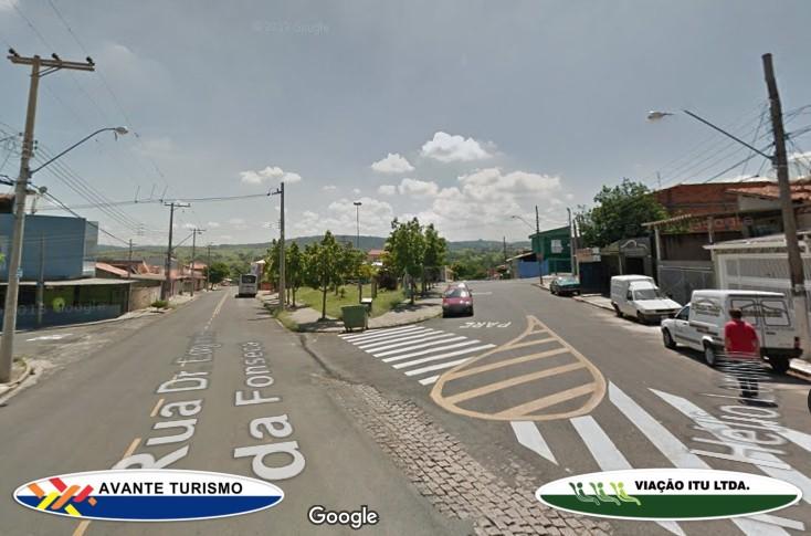 DESVIO DE ITINERÁRIO