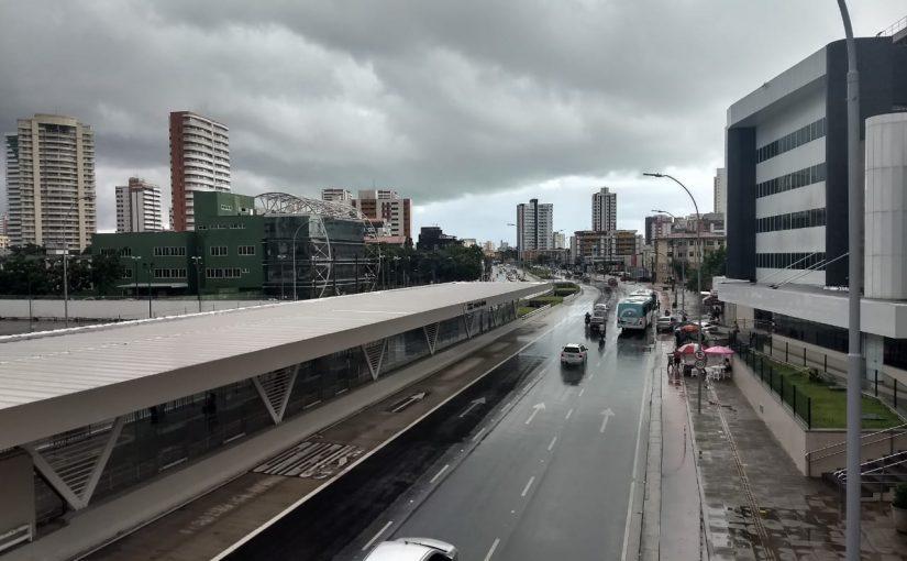 Linha 670 – Sítio São João/Centro passa a operar no corredor expresso da Av. Aguanambi